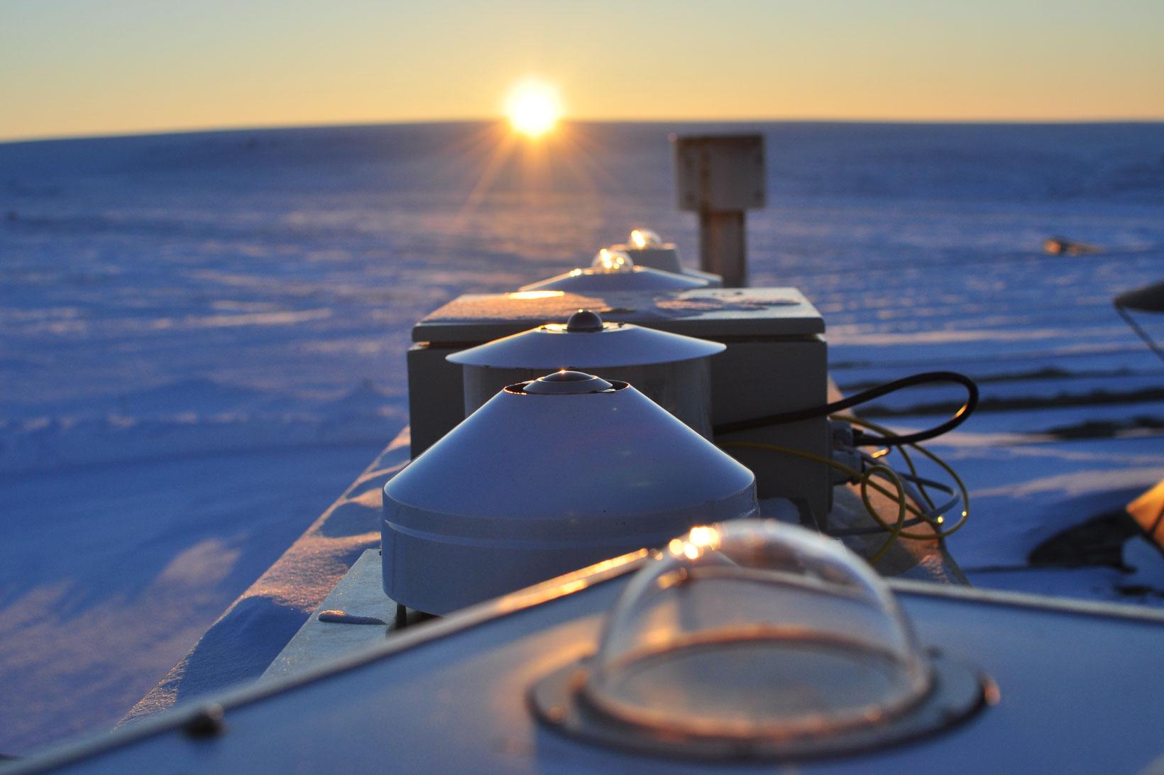 Radiometri