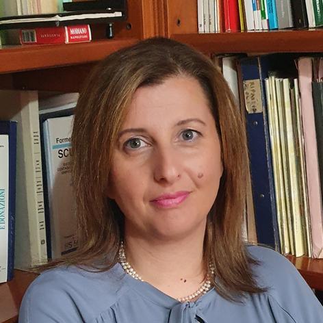 Stefania Nasta