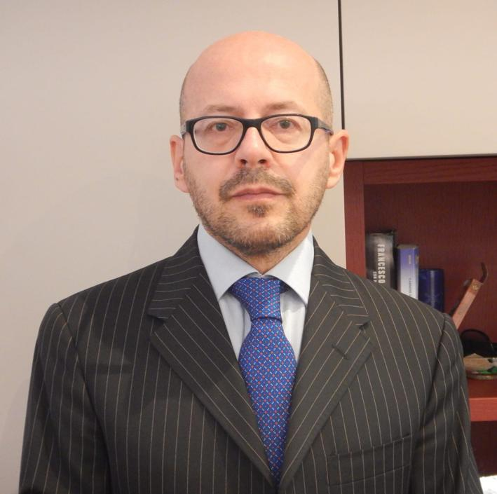 Vincenzo Covello
